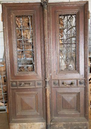 Historische Türen